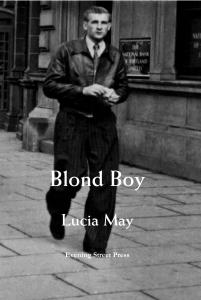Blond Boy Cover